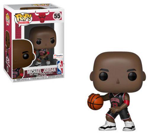 Funko Pop Stephen Curry Golden State Warriors Blue Jersey #43 NBA Basketball