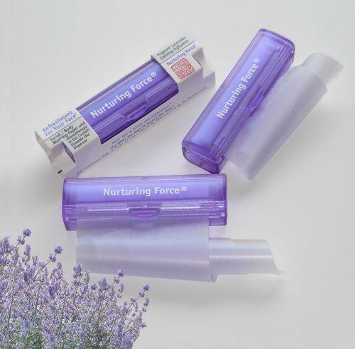 Fragrant Lavender - Calming Influence Blotting Paper 113209