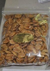 1 lb. Pecan Halves 14395
