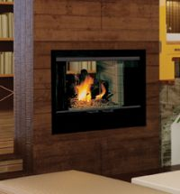 Southern Fire Masters Wood Burning Fireplaces