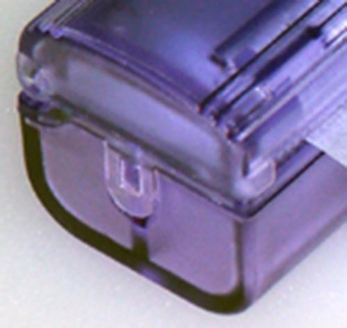 Fragrant Lavender - Calming Influence Blotting Paper 113220