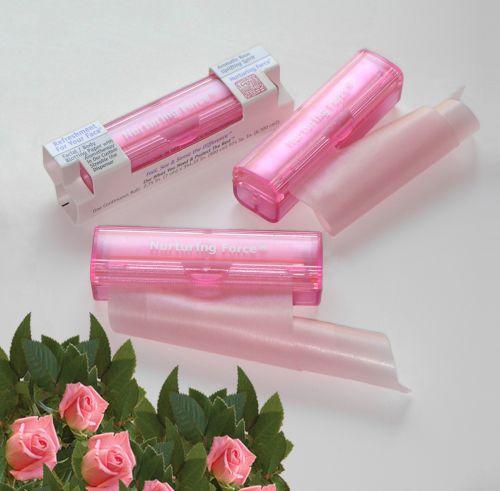Aromatic Rose – Uplifting Spirit Blotting Paper 113212