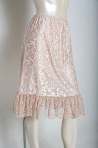 America Style Skirt Length Extender 64144